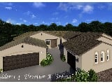 Photo 4 Bed, 3 Bath New Home plan in Apple Valley, CA