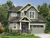 Photo 4067 Barnsley Loop OOLTEWAH, TN 37363: $399900