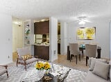 Photo City View 2 Bedroom Apartment for Rent at 25200...
