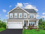 Photo 4 Bed, 2 Bath New Home plan in Woolwich...