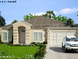 Photo 3 Bed, 2 Bath New Home plan in Port Saint...