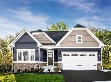 Photo 3 Bed, 2 Bath New Home plan in West Grove, PA