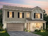 Photo 5 Bed, 3 Bath New Home plan in Columbia, TN