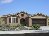 Photo 3 Bed, 2 Bath New Home plan in Bullhead City, AZ