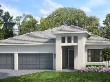 Photo 3 Bed, 3 Bath New Home plan in Lakewood Ranch, FL