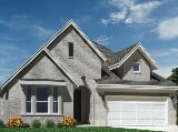 Photo 4 Bed, 2 Bath New Home plan in Cave Springs, AR